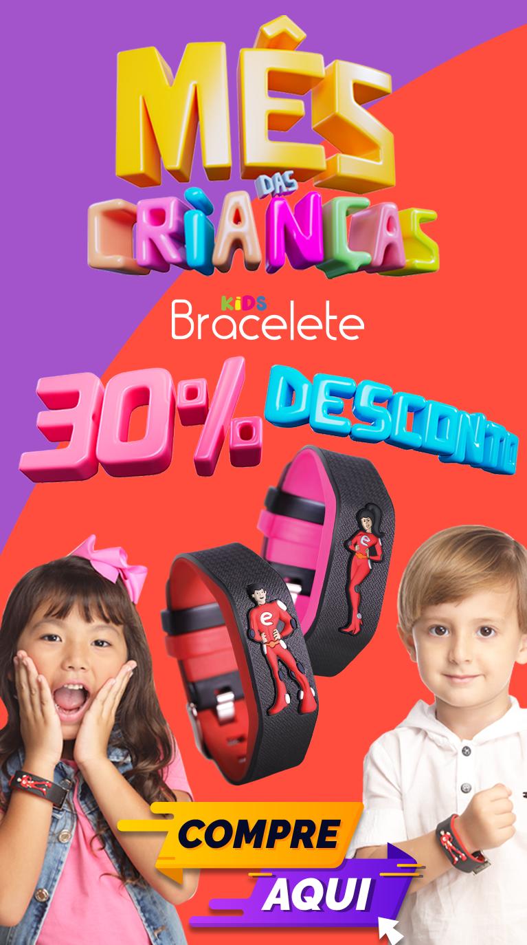 Braceletes KIDS