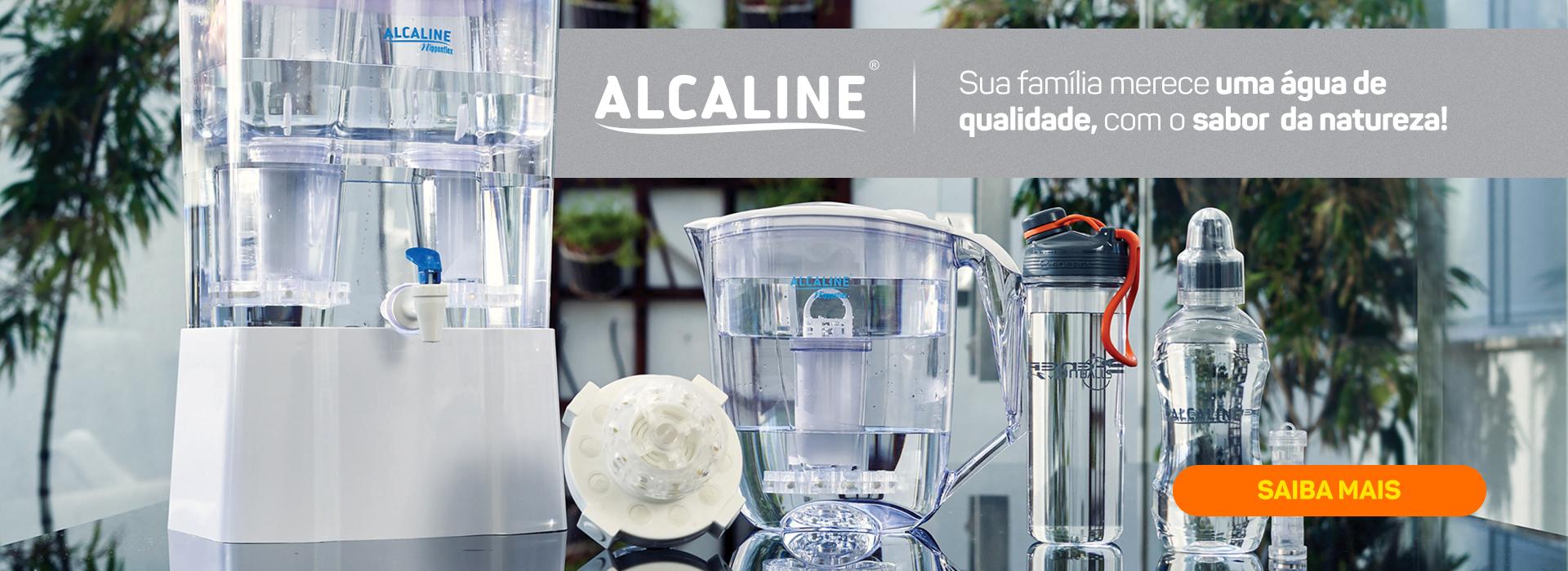 Linha ALcaline